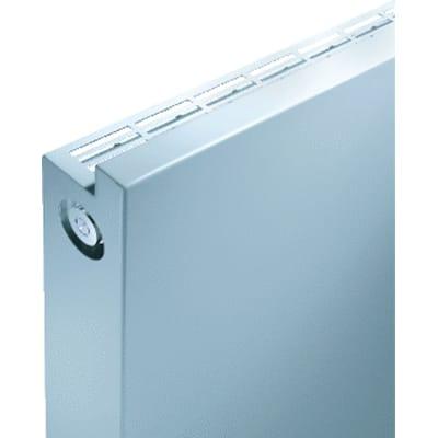 VASCO NIVA NH1L1 design radiator Wit
