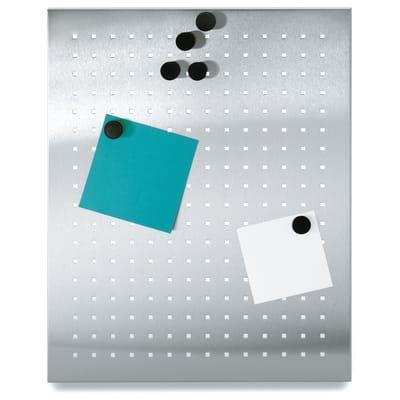 Muro Magneetbord Geperforeerd 40 x 50 cm