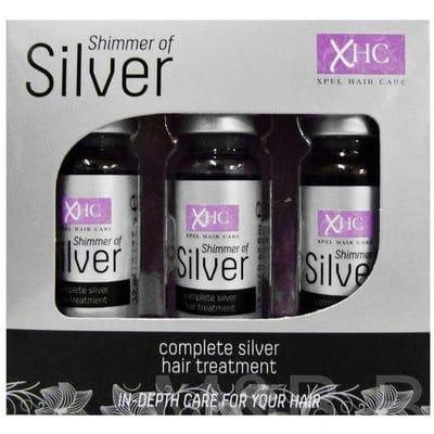 XHC Silver Hair Treatment