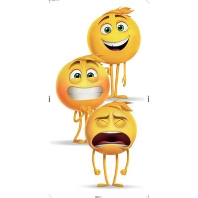 Emoji Movie badlaken