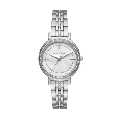 Michael Kors Cinthia Horloge MK3641