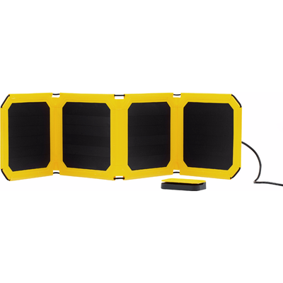 WakaWaka Solar Panel & Solar Link