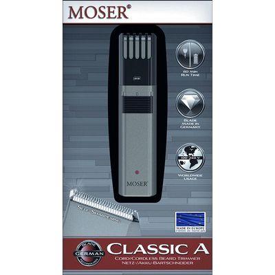 MOSER CLASSIC A TITAN