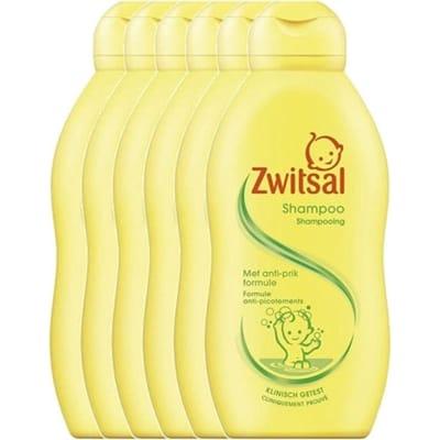 Zwitsal Shampoo Voordeelverpakking