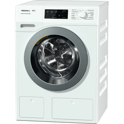 Miele WCE 670 WCS Twindos Wasmachine