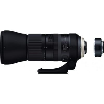 Tamron G2 Nikon Tele