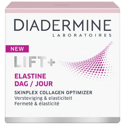 Diadermine Lift Elastine Dagcreme