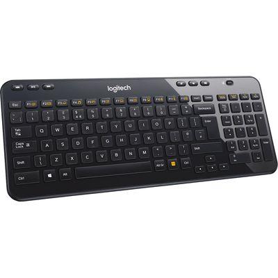Logitech K360 Draadloos Toetsenbord QWERTY