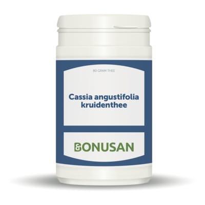 Bonusan Cassia Ang Kruidenthee