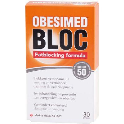 Obesimed Bloc 30 capsules