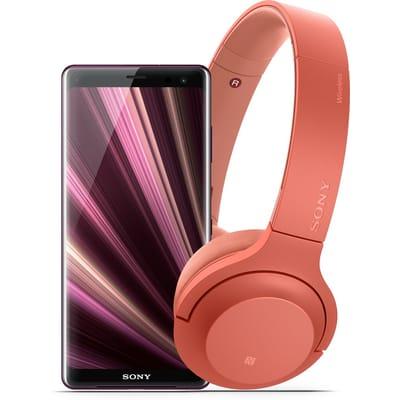 Sony Xperia XZ3 Dual Sim Rood