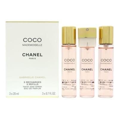 Chanel Coco Mademoiselle Eau de Parfum 3