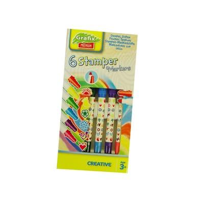 Stempel Stiften