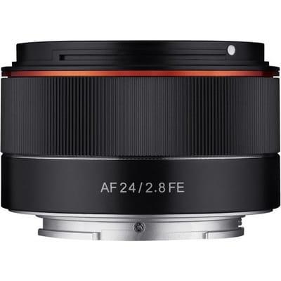 Samyang 24mm AF Sony FE
