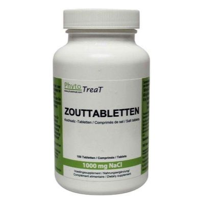 Phytotreat zouttablet 1000mg