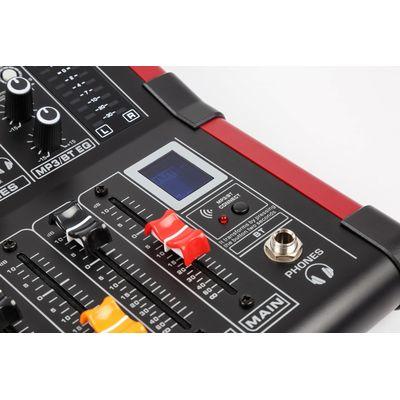 Power Dynamics Mixer 6