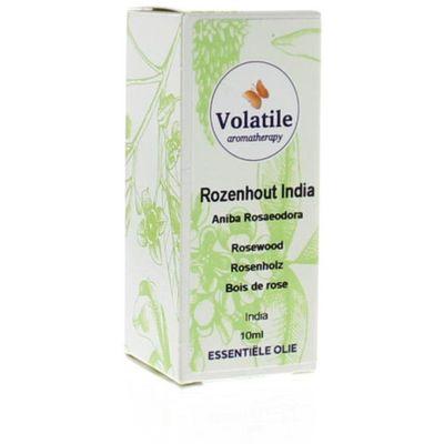 Volatile Rozenhout