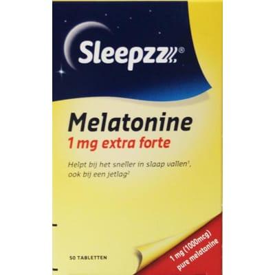 Melatonine 1 mg
