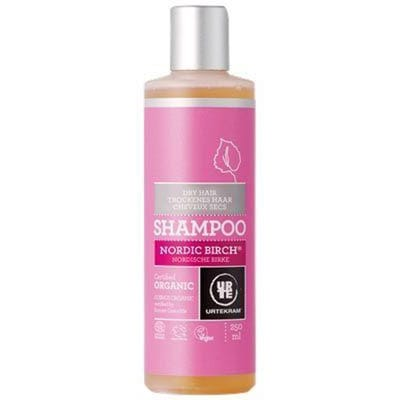 Shampoo Nordic birch droog haar