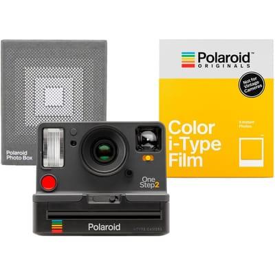 Polaroid OneStep 2 VF Grijs Everything Box