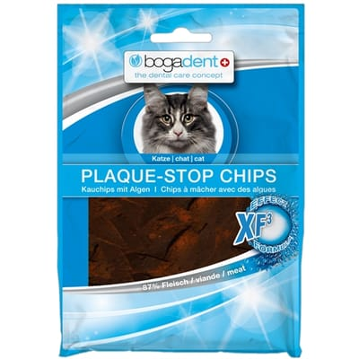 Bogadent Stop Chips Kat 50 g