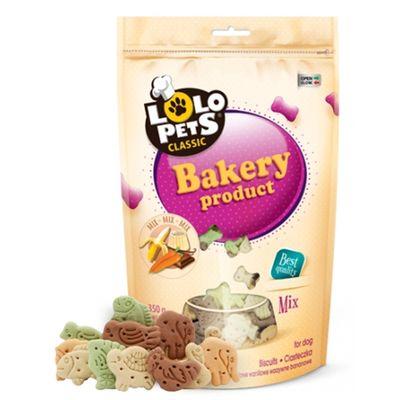 Lolo pets biscuits animals mix hondenkoekjes