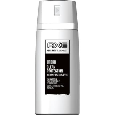 Axe Deodorant Spray Anti-Transpirant Urban