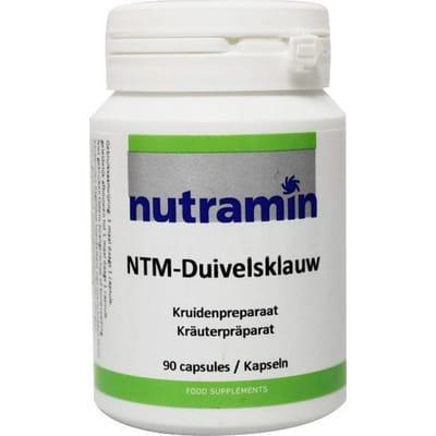 Duivelsklauw mg