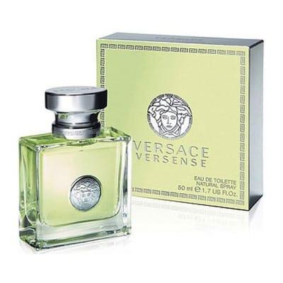 Versace Versense eau de toilette 50 ml