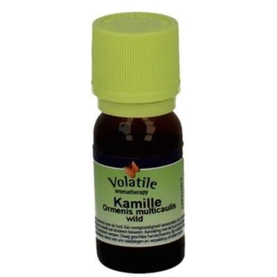Kamille wild