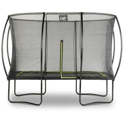 EXIT Silhouette trampoline 214x305cm zwart