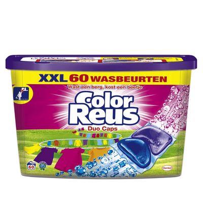 Color Reus 60 caps