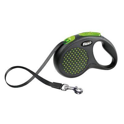 Flexi Design Tape Groen S 5 M