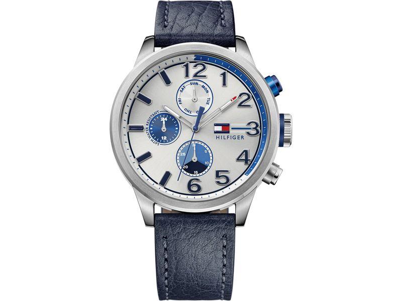 Tommy Hilfiger TH1791240 Horloge Blauw mm