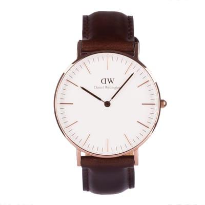 Daniel Wellington Classic Bristol DW00100039 Horloge 36 mm