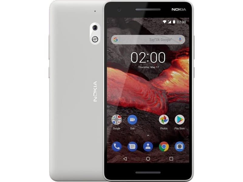 Nokia Zilver