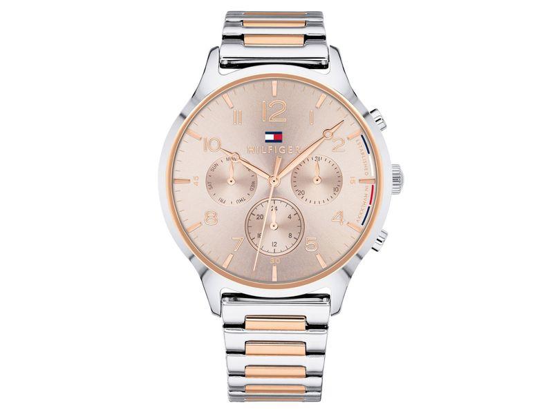 Tommy Hilfiger Horloge 38 mm 1781876