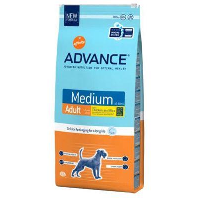 Advance Adult Medium 14 Kg
