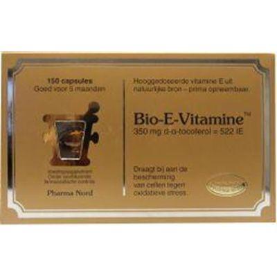 Bio E vitamine