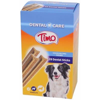 Timo Dental Care Sticks Multipack 560 Gr