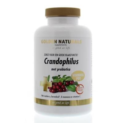 Crandophilus