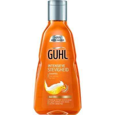 Intensieve Stevigheid shampoo