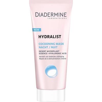 Diadermine Hydralist Mask 100 ml 1