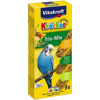 Vitakraft Parkiet Kracker Sesam Kiwi 3