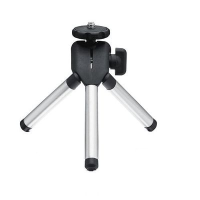 Projector Height-Adjustable Tripod Stand