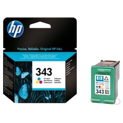 HP 343 3