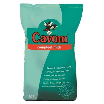 Cavom Compleet Midi 10 Kg
