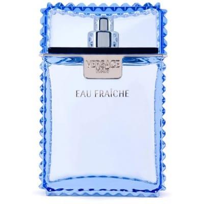 Versace Eau fraiche 50 ml de toilette