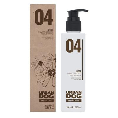 Urban dog shampoo voor droge en gevoelige huid