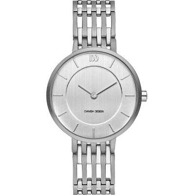Danish Design IV62Q1174 horloge titanium